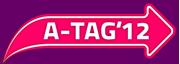 Logo des A-Tag '12