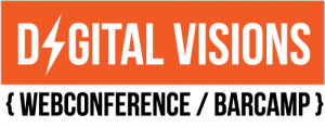 Logo Digitalvisions