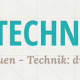 MEINE TECHNIK - Mädchen, Frauen, Technik - die Plattform