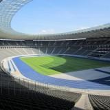 Olympiastadion Berlin / CC BY 2.0 daniel0685 flickr