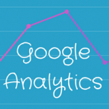 Google Analytics Titelbild - nur zur Dekoration