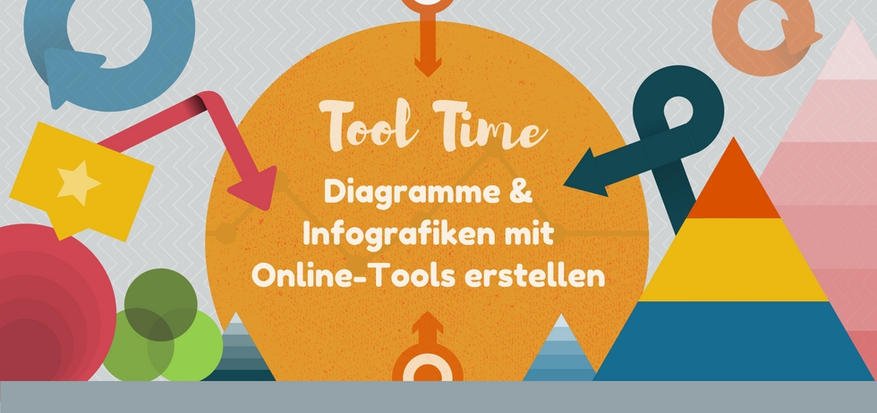 Tool Time - Diagramme & Infografiken mit Online-Tools erstellen 🤓