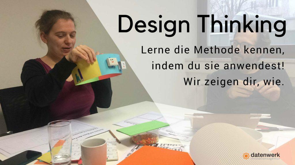 Design Thinking Blog Header