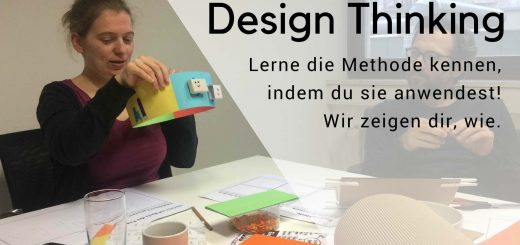 Design Thinking Blog Header