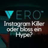 Bild: Vero –Instagram Killer oder bloss ein hype?