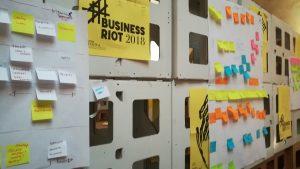 Foto: Customer Journes bei Business Riot