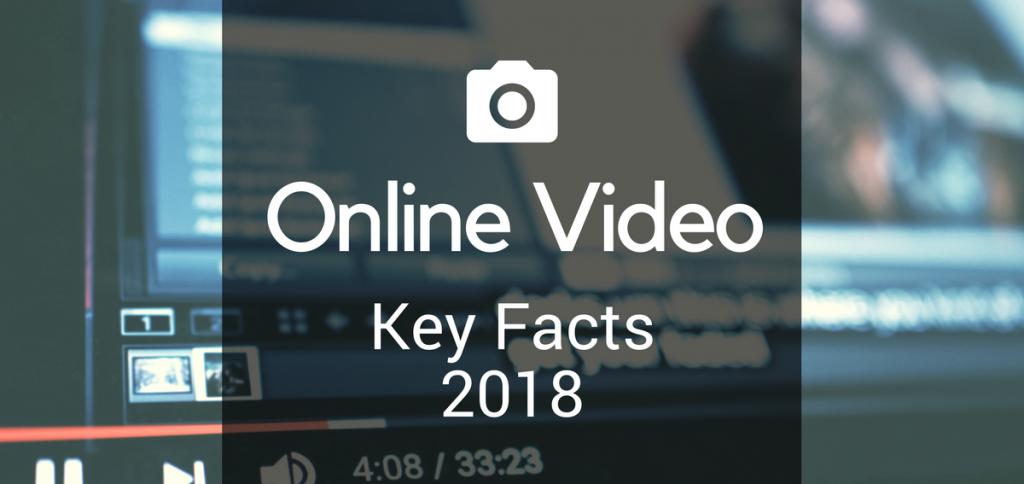 Bild: Computer Bildschirm mit Bild von Youtube Video Platform