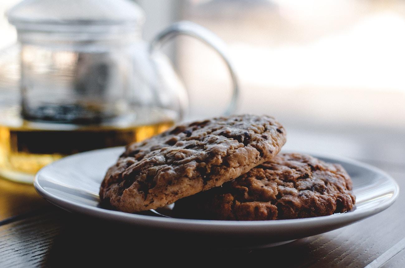 Foto mit Cookies von Unsplash