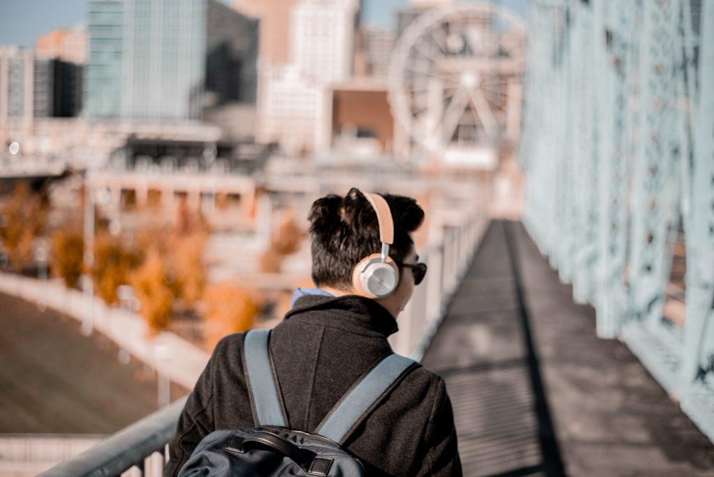 social audio