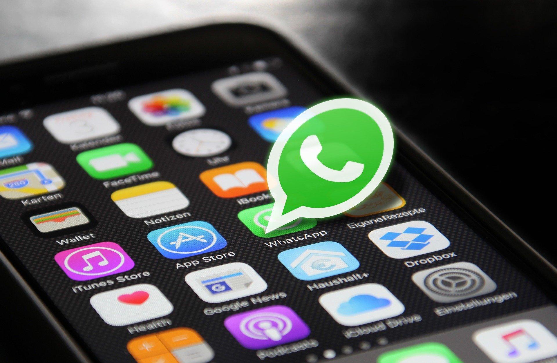 WhatsApps neue Nutzungsbedingungen