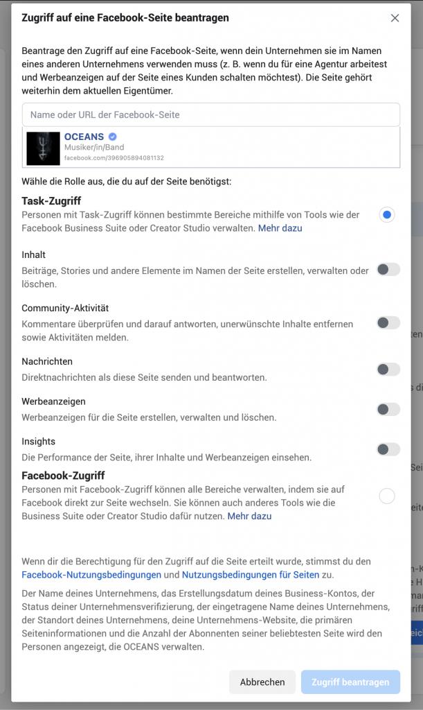 Facebook-Business-Manager-Zugriff-beantragen-Rechte