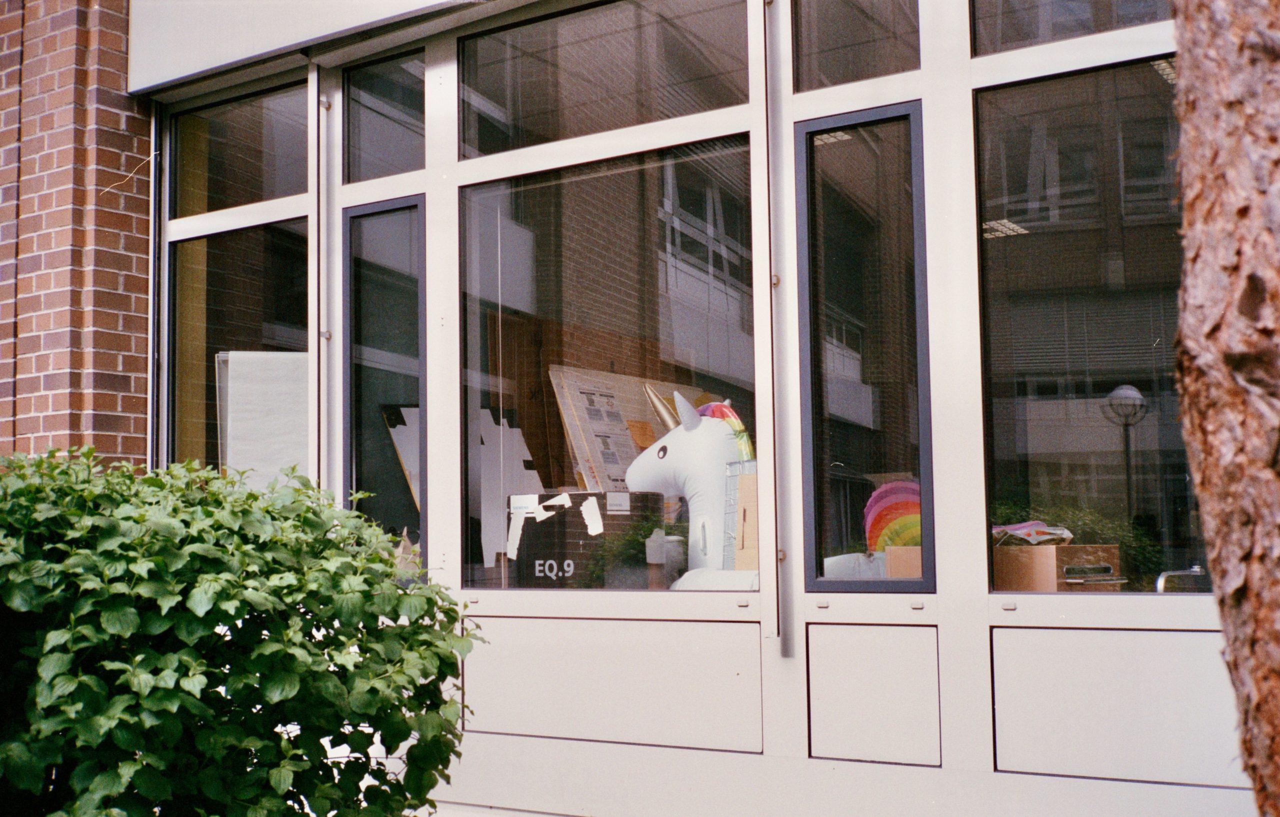 Bild zum Praktikums-Abschiedsblog